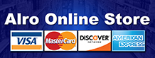 Alro Online Store is your grocery store for metals and plastics.